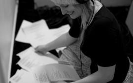 Ulrika Ölund Recording Studio www.ulrikaolund.com