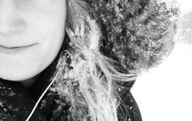 Ulrika Ölund Winter Vinter  Undrom Sollefteå 2014