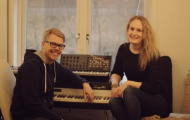Petter Boström & Ulrika Ölund 2015-01-15