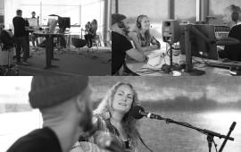Ulrika Ölund Radio 25 September 2015